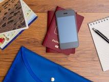 El ir el vacaciones Fotografía de archivo libre de regalías