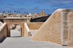 EL Jadida, Maroc Photographie stock