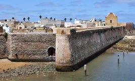 el jadida Morocco Obrazy Stock