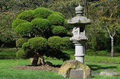 El jardín de té japonés, San Francisco, los E.E.U.U. Fotos de archivo libres de regalías