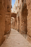 El Jem Stock Photography