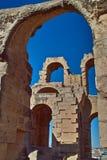 El-jem Royalty Free Stock Photography