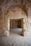 El Jem - Roman coliseum Royalty Free Stock Images