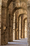 El Jem Tunisia Royalty Free Stock Photo
