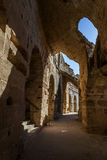 El Jem Tunisia Royalty Free Stock Photography