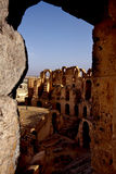El jem,tunisia Royalty Free Stock Photos