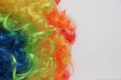 El juego de colores Fotografía de archivo libre de regalías