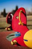 El juego de niño Imagen de archivo libre de regalías