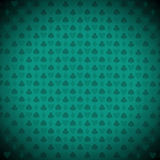 El jugar, póker, veintiuna carda el fondo del símbolo Imagen de archivo libre de regalías