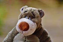 El juguete de los niños muy hermosos para los muchachos y las muchachas fotos de archivo libres de regalías