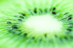El kiwi amargo verde claro despierta el apetito imagen de archivo libre de regalías