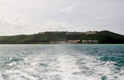 EL-Konquistador vom Meer Stockbild