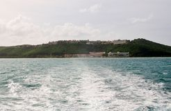 EL-Konquistador vom Meer Lizenzfreie Stockbilder