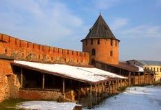 El Kremlin Imagen de archivo libre de regalías
