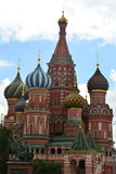 El Kremlin en Moscú Fotografía de archivo libre de regalías