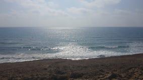 El lado hermoso del mar Fotografía de archivo libre de regalías