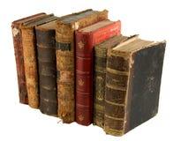 El libro antiguo Fotografía de archivo