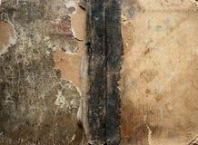 El libro antiguo. Imagen de archivo libre de regalías