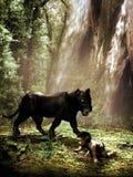 El libro de la selva libre illustration