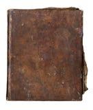 El libro viejo. Foto de archivo libre de regalías