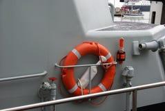 El lifebuoy Foto de archivo libre de regalías