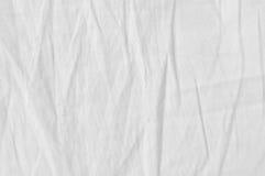 El lino brillante natural más textura de los vaqueros de los tipos de tela de algodón del algodón, primer detallado, vintage arru Imagen de archivo libre de regalías