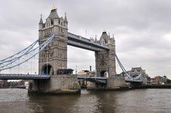 El Londres Towerbridge foto de archivo libre de regalías
