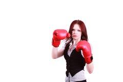 El luchar a la tapa. imágenes de archivo libres de regalías