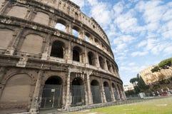 El lugar famoso de Colosseum Imágenes de archivo libres de regalías