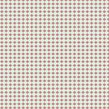 El lujo elegante teja el fondo de Diamond Rhombus Native Elegance Pattern ilustración del vector
