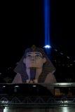 El Luxor Imagen de archivo libre de regalías