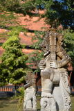 El más situado más al norte de Tailandia Fotos de archivo libres de regalías