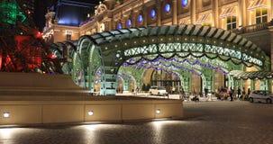 El Macao parisiense almacen de video