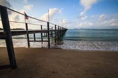 El mar Imagenes de archivo