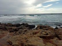El mar Imagen de archivo libre de regalías