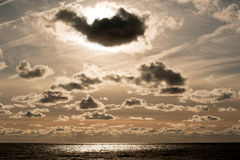 El mar Báltico Imagen de archivo