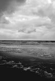 El Mar del Norte Imagenes de archivo