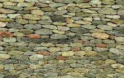 el mar entona textura de la pared Imagen de archivo libre de regalías