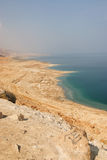 El mar muerto imagenes de archivo