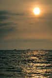El Mar Negro Imágenes de archivo libres de regalías