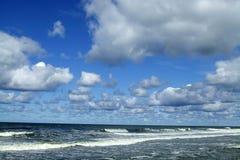 El Mar Negro Imagenes de archivo