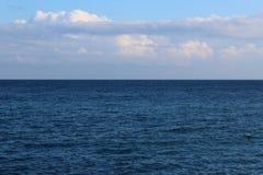 El Mar Negro Fotografía de archivo