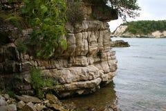 El Mar Negro Kerpe Imágenes de archivo libres de regalías