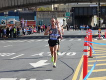 El maratón 2016 del TCS New York City 307 Imagen de archivo