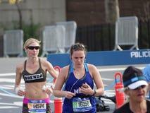 El maratón 2016 del TCS New York City 552 Imagen de archivo libre de regalías