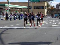 El maratón 2016 del TCS New York City 557 Imagenes de archivo