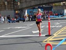 El maratón 2016 del TCS New York City 560 Imágenes de archivo libres de regalías