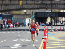 El maratón 2016 del TCS New York City 562 Imagenes de archivo