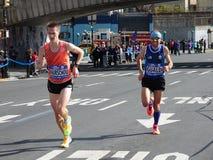El maratón 2016 del TCS New York City 566 Imagen de archivo libre de regalías