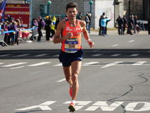El maratón 2016 del TCS New York City 567 Imagen de archivo libre de regalías